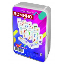 Настольная игра Домино (26...